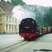 DB 099.901-1 Bad Doberan Bahnhofplatz