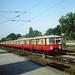 DB S-Bahn Berlin 447.080 Berlijn Charlottenburg
