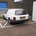 Ford boodschappenauto