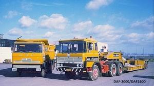 DAF-2200/DAF2600