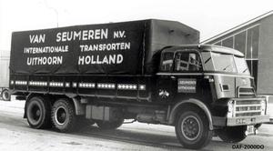 DAF-2000DO van Seumeren Uithoorn