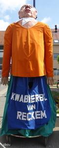 8930 Rekkem - Kwabberbil van Reckem