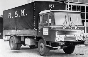 DAF-2600  R.S.K.