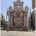 Sevilla Iglesia del Salvador