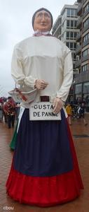 8660 De Panne - Gusta