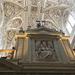 Gewelf Christelijke Catedral