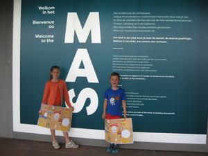 29) Bezoek aan Het Mas