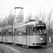 354, lijn 2, West-Varkenoordsebocht, 6-3-1965 (foto E.J. Bouwman)