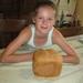 138) Jana bij 't broodje