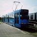 HTM 3087 Scheveningen Zwarte Pad