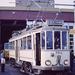 HTM 58 Nieuwegein remise WN
