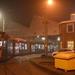 De tweede en derde (laatste) testnacht rond remise Scheveningen w