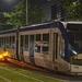 RandstadRail-voertuig 4029 keert terug uit Duitsland    (5 juli 2