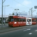3076 als Canada-tram Voorburg 01-05-1995