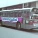 717 (serie 701-796) met reclame voor ROTTERDAMS DAGBLAD (1994)