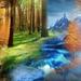 bureaublad-achtergrond-van-de-vier-seizoenen-lente-zomer-herfst-w