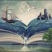 zee Boek manipulatie