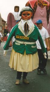 9940 Evergem - Pierken (old)