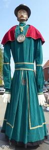 9860 Moortsele - Lange Jan