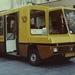 Wie ken nog dit busje van Vroom & Dreesmann