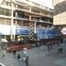 Voormalig pand V & D in Den Haag