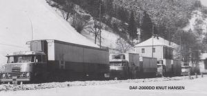 DAF-2000DO KNUD HANSEN