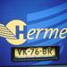 Hermes-logo Eindhoven station