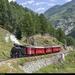 Zwitserland Oberwald