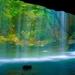 hd-achtergrond-met-foto-achter-een-waterval