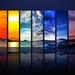 hd-achtergrond-met-spectrum-fotos-van-de-lucht