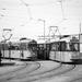 351, lijn 3, Stationsplein, 10-10-1965 (foto J. Oerlemans)