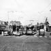 376, lijn 10, Kleiweg, 29-5-1965 (foto H. Kaper)