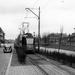 2, lijn 9, Lange Hilleweg, 2-3-1958 (J. Oerlemans)