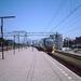 NS 8439 Leiden station