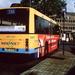 Midnet 4085 Hilversum station