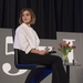 Emma Watson - Evening with Gloria Steinem at Emmanuel Centre in L
