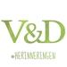 V & D Logo
