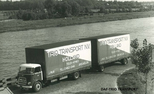 DAF-TRIO TRANSPORT