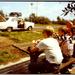 Met vakantie naar Leiwen. (1978)