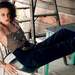 Kristen Stewart Marie Claire France Photoshoot 1