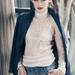 New Kristen Stewart Marie Claire 2015 Outtake
