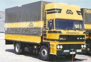 DAF-3600 ATI NEWEXCO