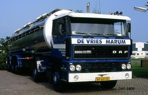 DAF-2800 DE VRIES MARUM