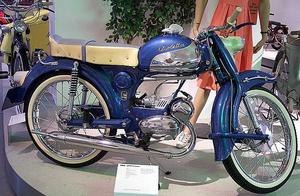 DKW-Sport-Violetta bj. 1962