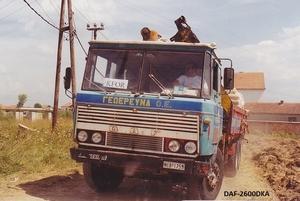 DAF-2600DKA