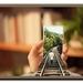3D smartphone effect