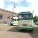 327 Tram-Bus Museum