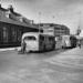 Den Haag 1955 - Ruijsdaelstraat, hoek Brueghelstraat