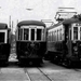 3 Blauwe Trams