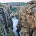 Natuurreservaat van de Blyde River Canyon